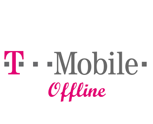 T-Mobile offline (straightfrom.nl)